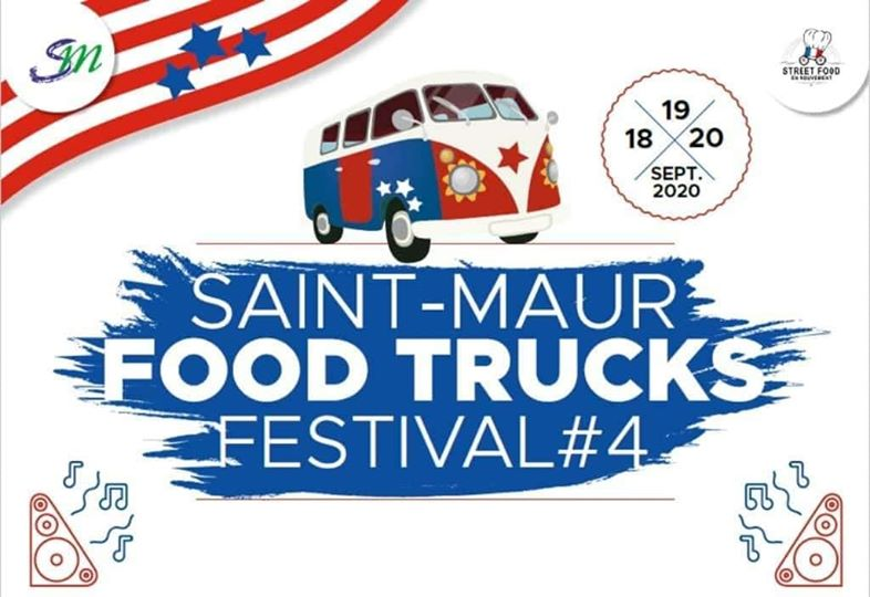 On y croit Cabane Cape Cod au Food Truck Festival